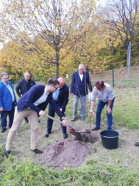 Offene Bürgesprechstunde in Friedrichroda - 15.10.2019
